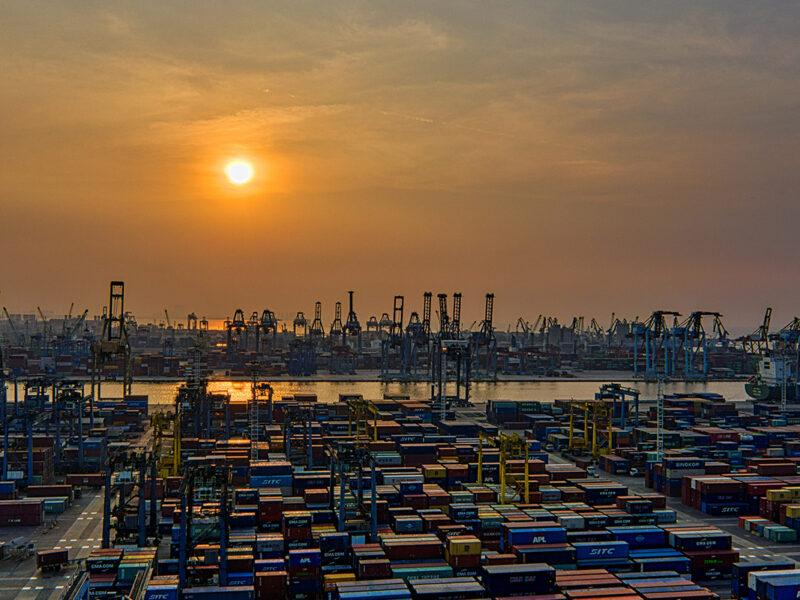 Mobilità e logistica sostenibile