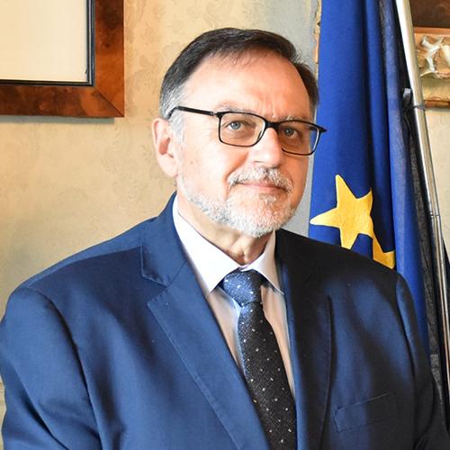 Gian Domenico Tomei